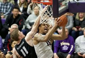 No. 5 Gonzaga wins 9th straight, beating Portland 89-66