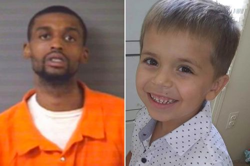 Mom of 5-year-old allegedly killed by neighbor says suspect will 'rot in hell'
