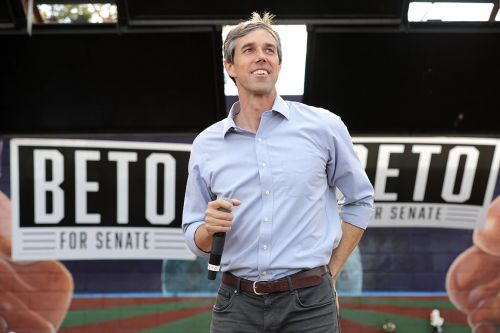 Beto announces bid for president
