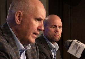 YEO ON A HOT SEAT?