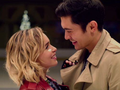 'GMA's' Michael Strahan described 'Last Christmas' as 'a romantic comedy with a little bit of a twist.' Here are all the wildest fan theories of what that could be