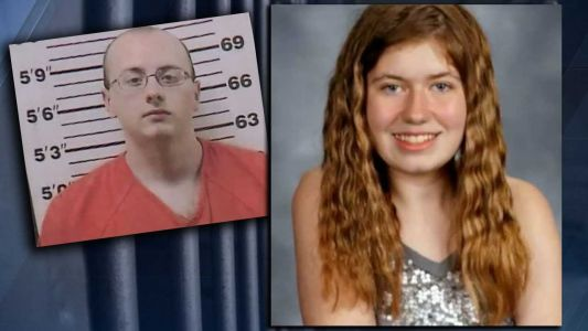 Man who kidnapped Jayme Closs could get life in prison