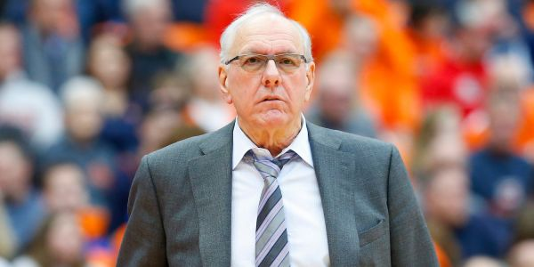 Syracuse basketball coach Jim Boeheim hit and killed a pedestrian in a late-night car accident, police say