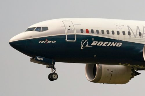 Boeing: Possible electrical issue in some 737 Max aircraft