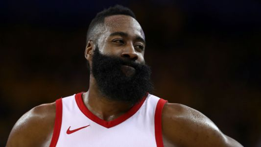 James Harden should 'hands down' be MVP, Metta World Peace says