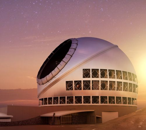 Protests Continue Against Giant Telescope's Construction on Hawaii's Sacred Mauna Kea