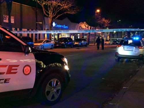 Two women struck by vehicle, one killed, police say