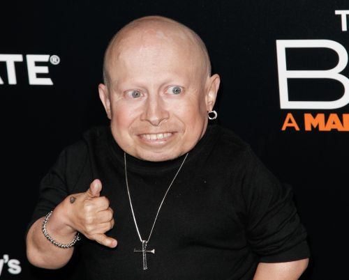 'Austin Powers' actor Verne Troyer dies at 49