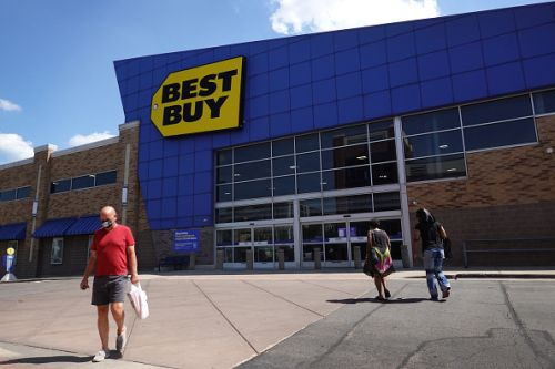 Best Buy rolling out Black Friday deals a day after Walmart