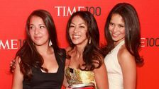 'Tiger Mom' Amy Chua's Daughter Secures Clerkship With Kavanaugh