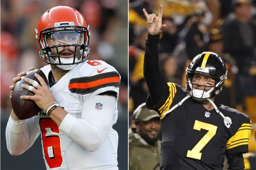 Vegas seeing evidence of excitement over Browns