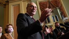 One More Voting Rights Filibuster Will Soon Cause A Final Showdown In The Senate