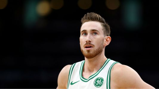 NBA trade rumors: Celtics 'quickly' rejected offer for Gordon Hayward