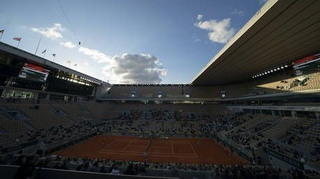 French Open postponed by a week because of pandemic