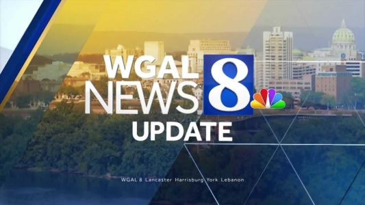 Student van hits woman in Lancaster County