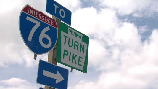 Section of Pennsylvania Turnpike to close for bridge work
