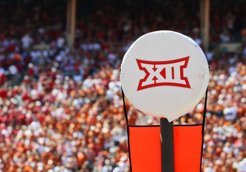 Game on: Big 12 Conference to continue fall sports
