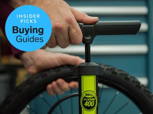 The best bike pumps you can buy