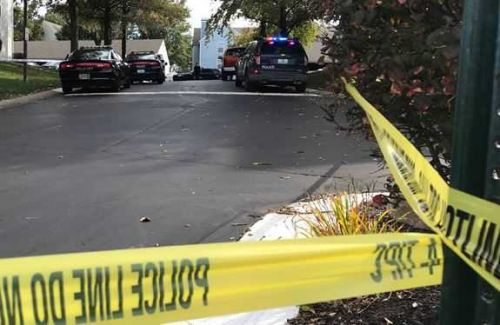 1 in critical condition after shooting on Northern Avenue
