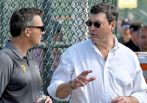 Jason Mackey: Ben Cherington's smart, but only Bob Nutting can change perception of Pirates