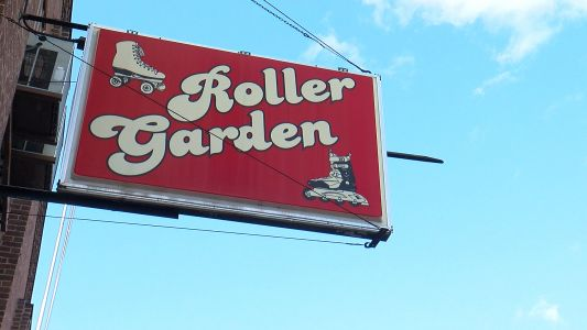 How You Can Get A Piece Of St. Louis Park's Roller Garden