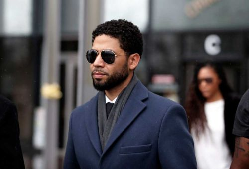 All charges dropped against 'Empire' actor Jussie Smollett, attorneys say