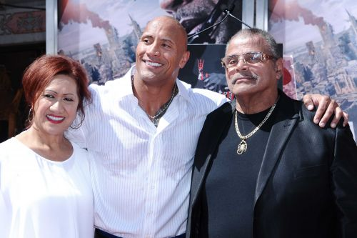 Dwayne 'The Rock' Johnson posts touching tribute to late father, WWE Hall of Famer Rocky Johnson