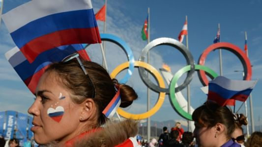 Russia banned from Olympics, World Cup through 2022 in doping scandal