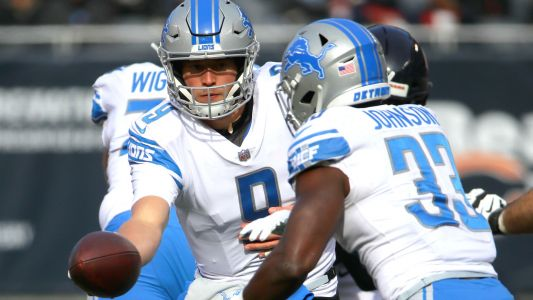 Lions depth chart 2019: Detroit rushing to contend with Matthew Stafford, Matt Patricia
