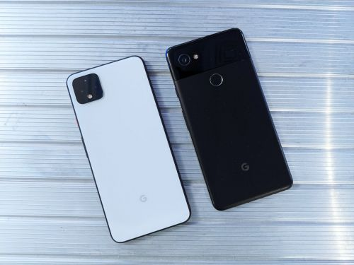 If you have a Google Pixel 2 or older, it's officially time to upgrade to the new Pixel 4