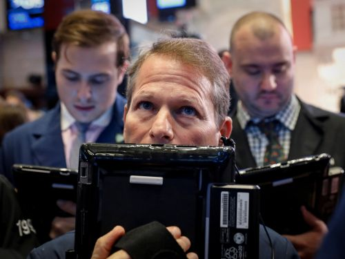 Bank of America asked a group of investors overseeing $645 billion how companies should be spending their money - and the responses show just how scared they are of a credit meltdown