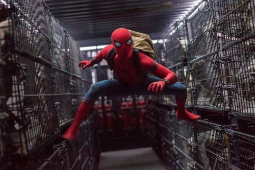 Disney inks deal to stream 'Spider-Man' and other Sony movies
