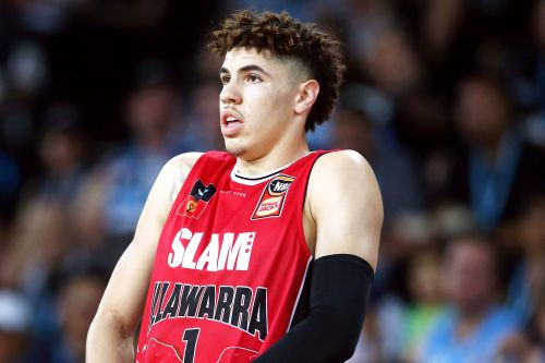 Knicks take first NBA Draft step in figuring out the real LaMelo Ball