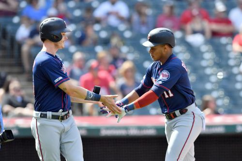 5 Twins' Pitchers Stop Cleveland's Offense In 2-0 Win