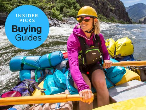 The best life jackets and life vests