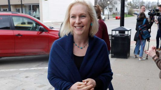 Sen. Gillibrand to return to NH next week for stops in Nashua, Keene, Milford