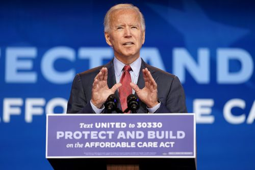 Poll: Biden notches narrow lead in Florida