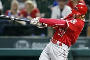Angels' Ohtani gets raise to $650,000 from $545,000