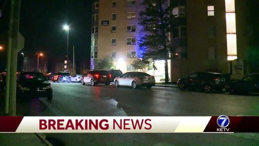 One person critically hurt after overnight stabbing