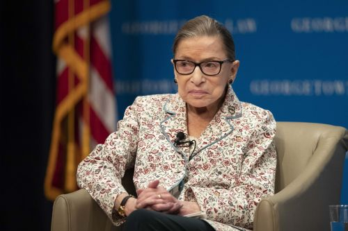 Supreme Court Justice Ginsburg received treatment for pancreatic cancer