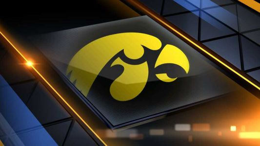 No. 17 Iowa women run home streak to 34, top Badgers 97-71