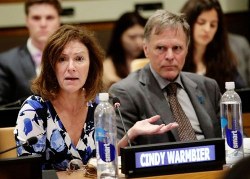 Sell 'Wise Honest' ship to pay NoKo debt to Otto Warmbier parents: judge