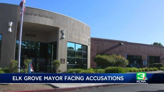 Elk Grove mayor accused of bullying women who politically oppose him
