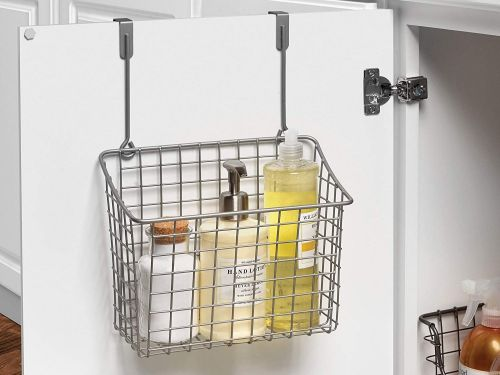12 clever products to help you make the most of your under-sink storage space