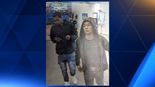WANTED: Suspects set multiple fires in Walmart