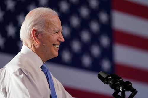 Analysis says Biden's tax plan will effectively cut lower- and middle-class wages