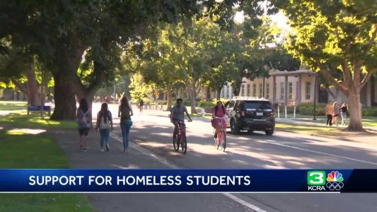 UC Davis students facing homelessness eligible for new housing grant