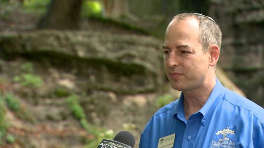 New President, CEO takes over Pittsburgh Zoo and PPG Aquarium