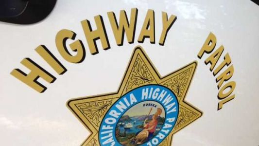 Driver arrested after leading CHP on chase on Highway 101