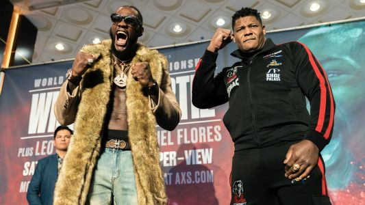 Deontay Wilder vs. Luis Ortiz 2 odds, pick, prediction, betting trends & prop bets
